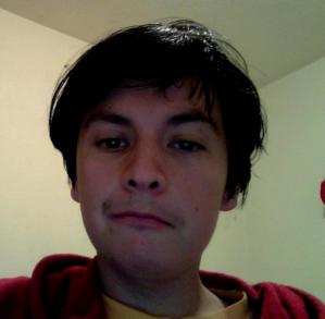 Mi triste bigote