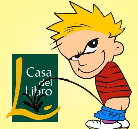 CasadelLibro.com apesta