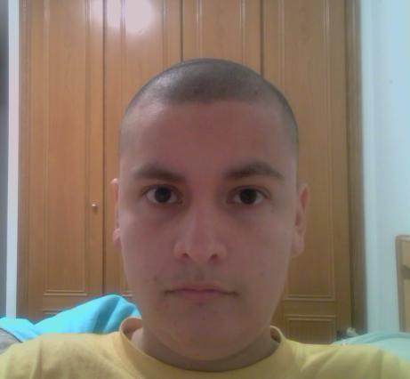 Sin cabello